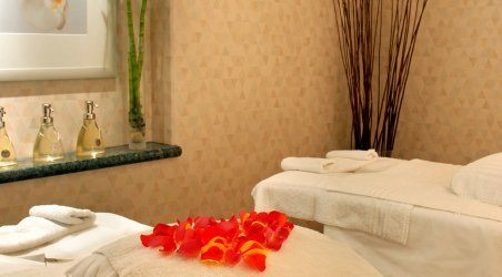 Barett Massage & Health Club  massage Purewellness.dk