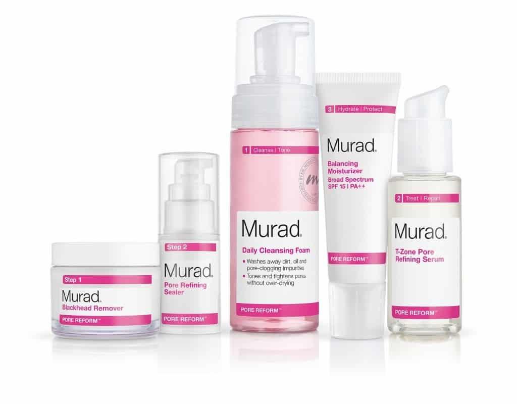 Murad produkter