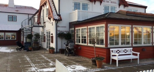 Anmeldelse af Ruths Hotel - Purewellness.dk
