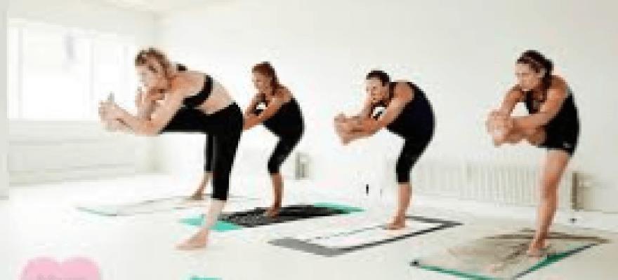 yoga tøj københavn