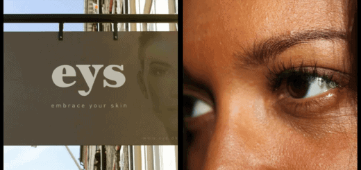 Saselines nyes Eyelash extensions
