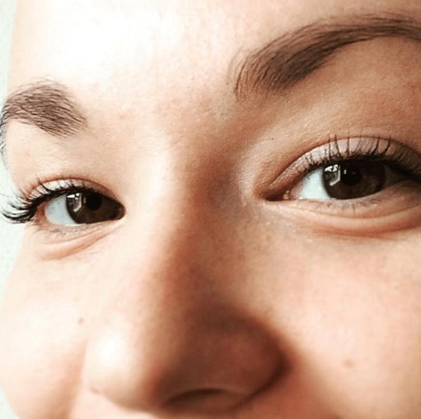 lashesbylbn vipper Frederiksberg