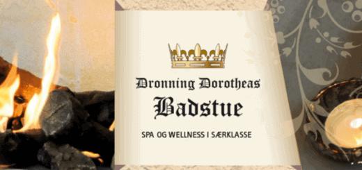 Dronning dorotheas - Purewellness.dk