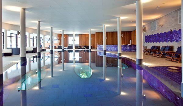 Wellness ophold på Kosta_Boda Art Hotel