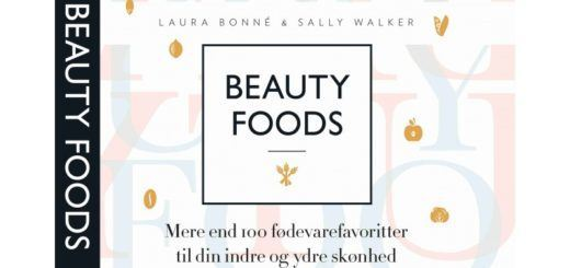 Laura Bonné beauty-foods