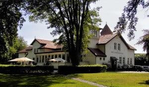 Hotel Fredriksminde