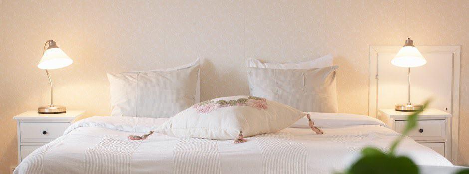 Spaophold på Kiviks Hotell i Sverige