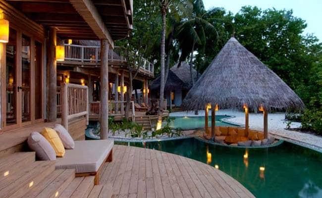 wellness rejse maldiverne