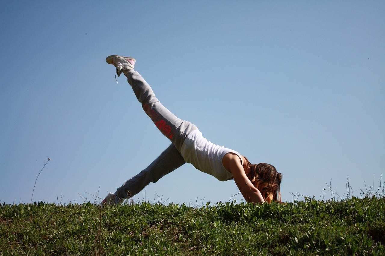 pilates-traening