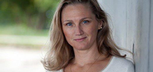 Rikke Godthjælp som med akupunktur i København