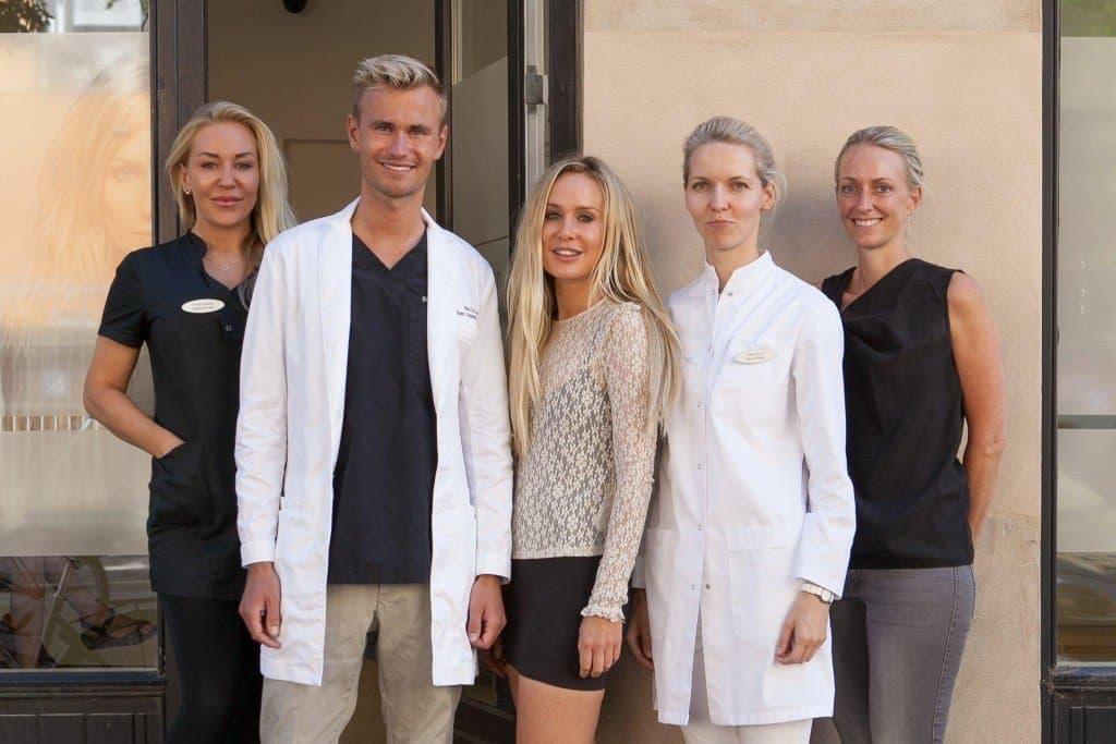 Klinik Rude – en lys oase af velvære