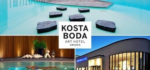 Kosta Boda Sverige