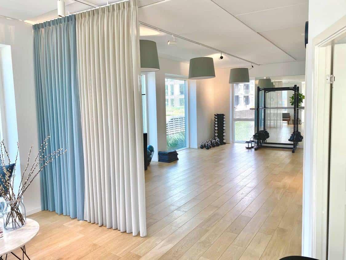 fysioterapeut København