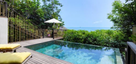 Purewellness - Six senses Samui
