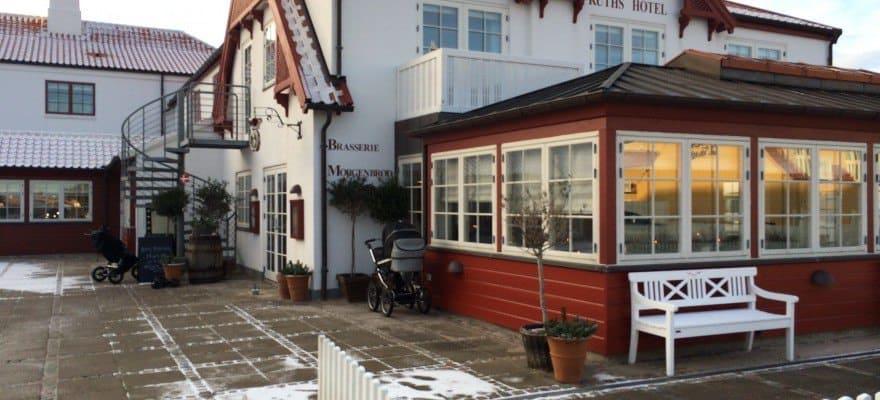 Ruths Hotel - Purewellness.dk